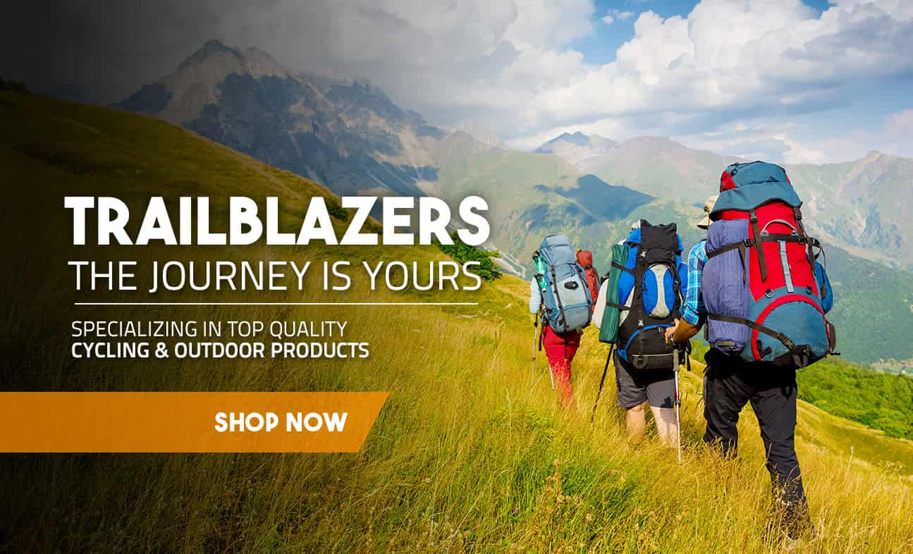 Shop Trailblazers Outdoor Retail Now - Hiking, camping, running, cycling, kayaking, meindl, columbia, helly hansen - cycling and outdoor specialists Ireland