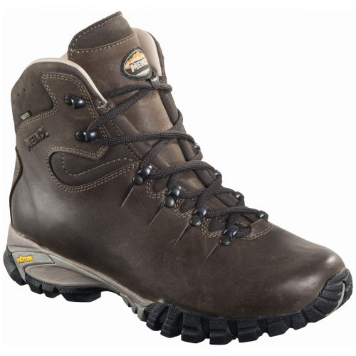 Meindl toronto GTX Hiking Boot Gore-Tex Waterproof Walking leather brown trailblazers ireland