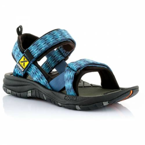 Source Gobi Sandal Hiking Walking Camino Trailblazers