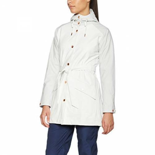 helly hansen kirkwall rain coat white traiblazers