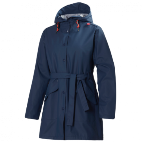 Helly Hansen Kirkwall Rain Coat Trailblazers Ireland