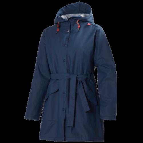 Helly Hansen Kirkwall Rain Coat Trailblazers Ireland