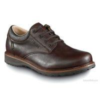 Meindl Cambridge GTX Shoe Walking Hiking leather Brown Trailblazers Ireland