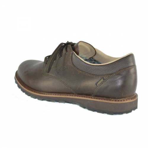 Meindl Cambridge GTX Shoe Hiking Walking Leather Brown Trailblazers Ireland