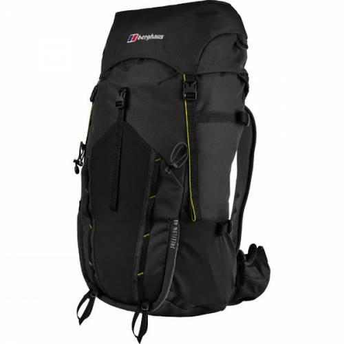 Berghaus Rucksack Freeflow 40 Litre Backpack Lightweight Trailblazers Ireland Hiking Travelling