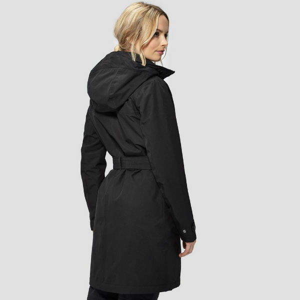 special price for diversified in packaging fashion styles Women's Helly Hansen Welsey Trench Insulated Jacket