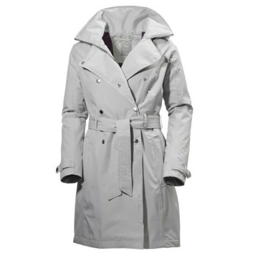 Helly Hansen Welsey Trench Insulated Jacket