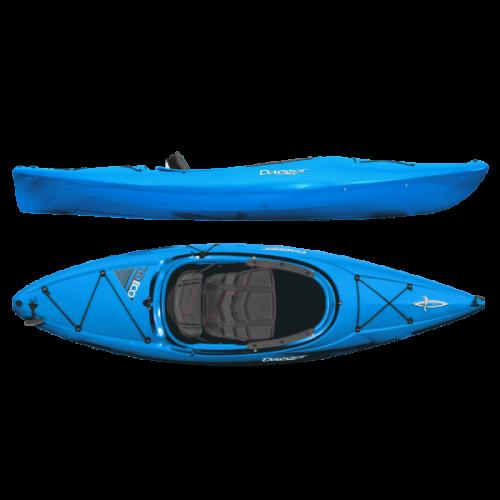 Dagger Zydeco 9.0 9ft Kayak Blue or Green Trailblazers Ireland