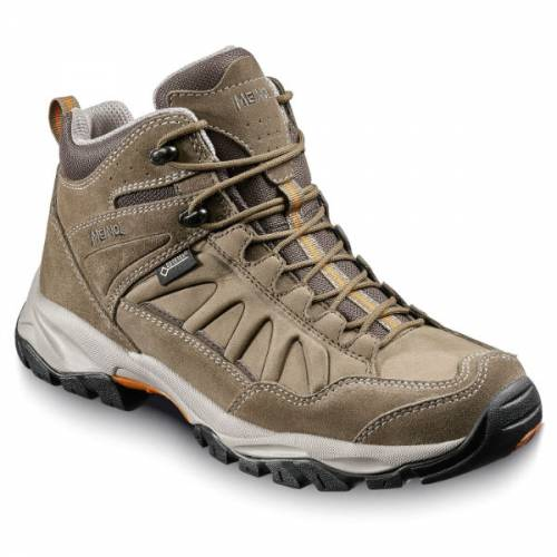Meindl Nebraska Lady Mid GTX Hiking Boot Gore-Tex Walking Waterproof Trailblazers Ireland