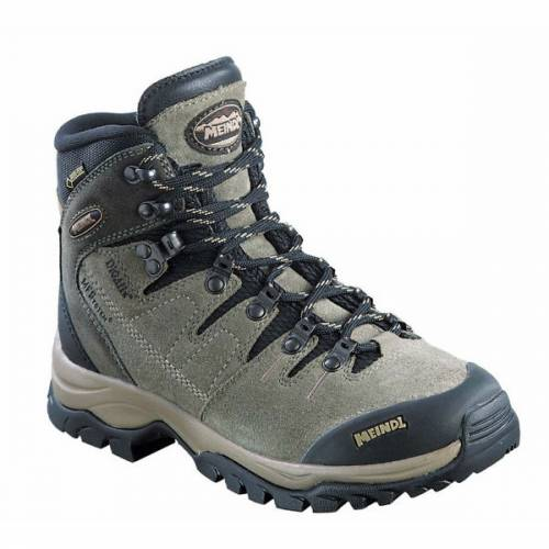 Meindl Brunei Lady MFS GTX Hiking Boot Gore-Tex Wateproof Memory Foam Walking Trailblazers Ireland