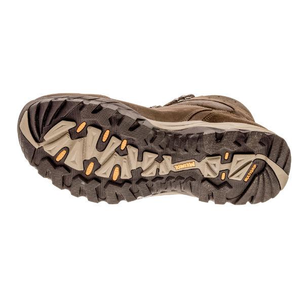 b7333314200f Meindl Meran GTX Hiking Boot Brown Waterproof Trailblazers Ireland