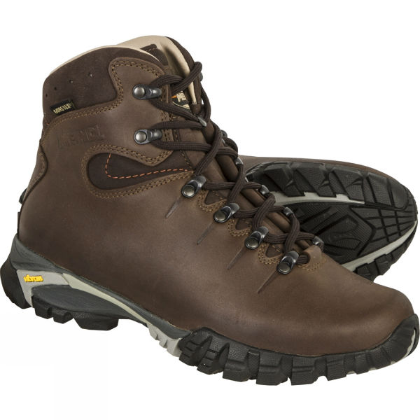 Meindl Tronoto Lady GTX Hiking boot Brown Leather Gore-Tex Waterproof Walking Trailblazers Ireland