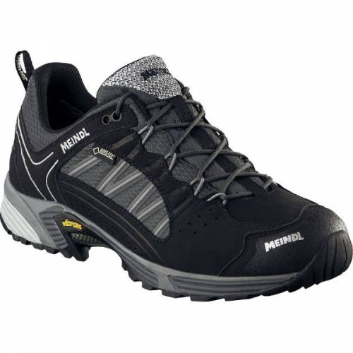 Miendl SX 1.1 GTX HIking SHoe Gore-Tex Waterproof Walking Black Trailblazers Ireland