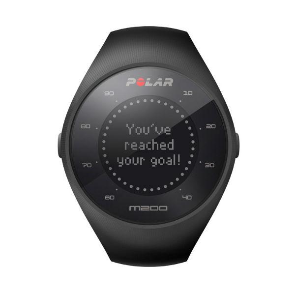 Polar M200 GPS Running Watch with Heart Rate Activity Fitness Tracker Training Trailblazers Ireland