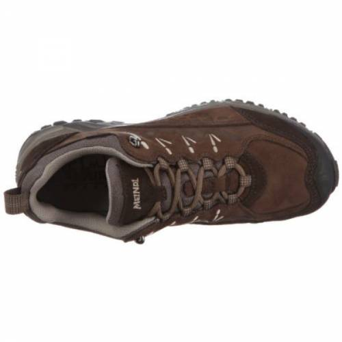 Meindl Barcelona Lady GTX Hiking SHow Gore-Tex Waterproof Walking Brown Leather Trailblazers Ireland