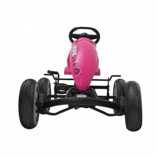 Berg Compact Pink BFR Go-Kart Children Kid's Fun Family Cheap Warranty trailblazers ireland