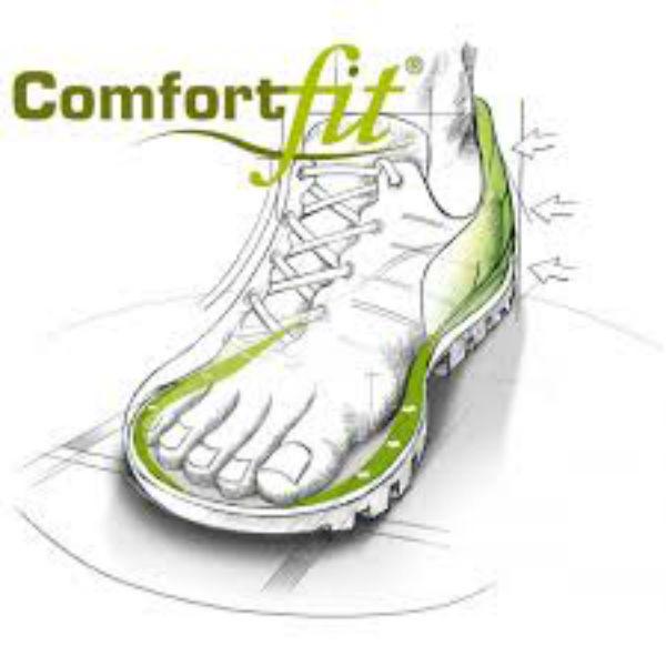 comfort fit meindl Activo