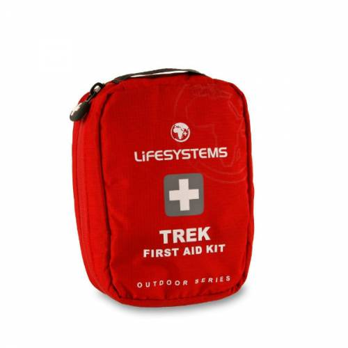 Lifesystems pocket first aid kit hiking camping lightweight travel trailblazers ireland