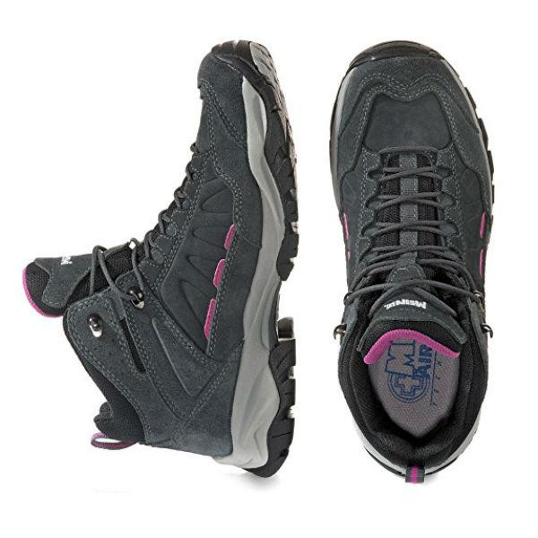 db50994b18c4 Meindl Nebraska Lady Mid GTX Hiking Boot Gore-Tex Walking Waterproof Trailblazers  Ireland