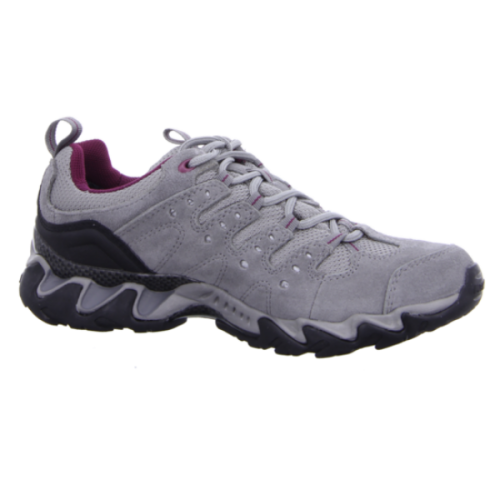 Meindl Portland Lady Hiking Shoe Gore-Tex Waterproof Women's Walking Grey Trailblazers Ireland