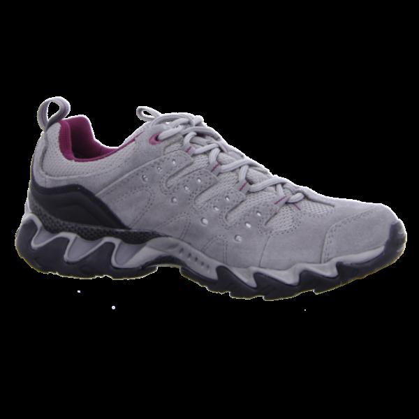 Meindl Portland Lady Hiking Shoe Gore-Tex Waterproof Women's Walking Grey Trailblazers Ireland