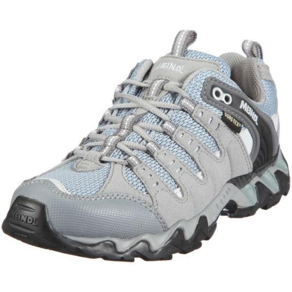 Meindl respond Lady GTX Hiking SHoe Gore-Tex Waterproof Vibram Trek Walking Shoe Trailblazers Leitrim