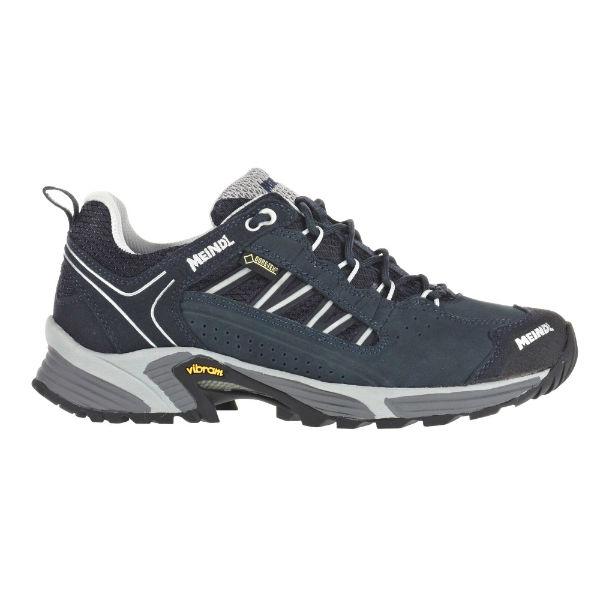 Meindl SX 1.1 Lady GTX Hiking Shoe Gore-Tex Waterproof Sports Walking Shoe Trailblazers Ireland Navy