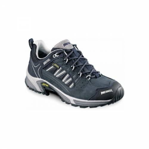 Meindl SX 1.1 Lady GTX Hiking Shoe Gore-Tex Waterproof Sports Walking Shoe Trailblazers Ireland Navy