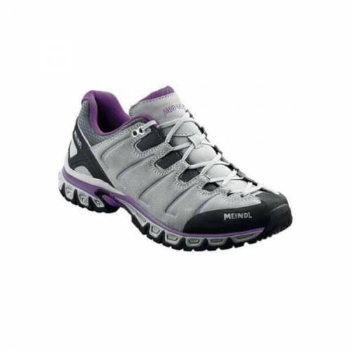Meindl Vegas Lady Hiking Shoe comfortable lightweight grey walking trailblazers ireland
