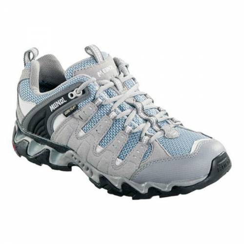 Meindl respond Lady GTX Hiking SHoe Gore-Tex Waterproof Vibram Trek Walking Shoe Trailblazers Leitrim