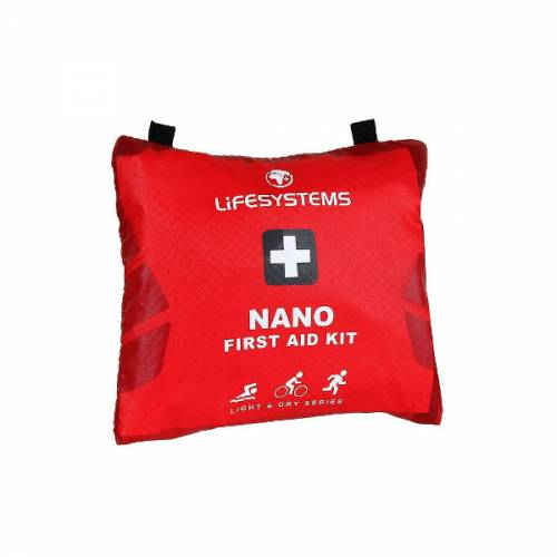 Lifesystems light and dry nano first aid kit adventure racing sports waterproof lightweight safety trailblazers ireland