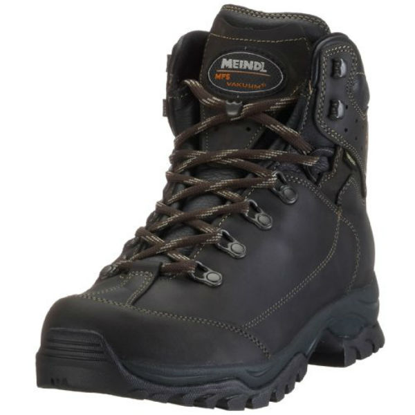 Meindl Vakuum GTX Hiking Boot Brown Trailblazers Ireland