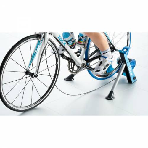Tacx Blue Matic Cycling Turbo Trainer Bike Winter Cycletrainer Training