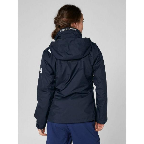 933899052 Women's Helly Hansen Crew Hooded Midlayer Jacket