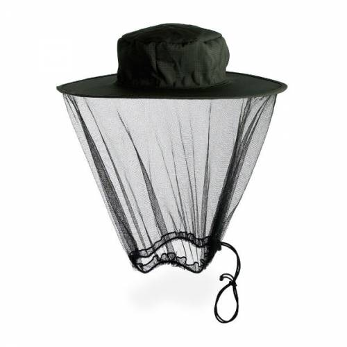 lifesystems mosquito and midge head net hat travel