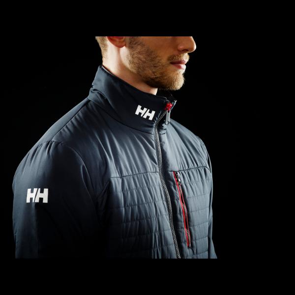 b27d3560e77 Men's Helly Hansen Crew Insulator Jacket | Insulated - Trailblazers ...