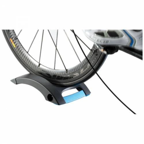 tacx skyliner front wheel support turbo trainer cycling