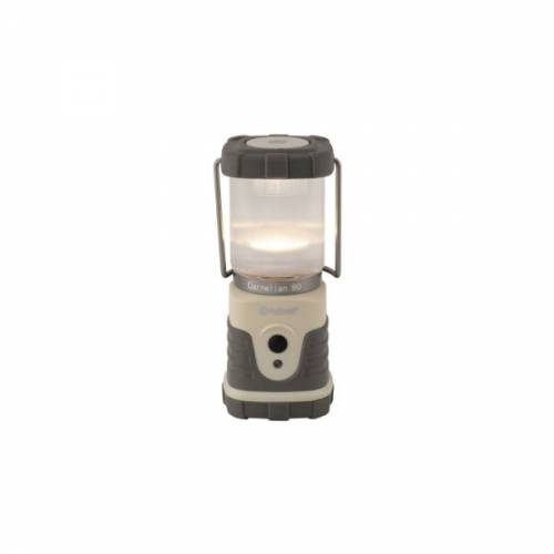 outwell carnelian 90 led lantern travel camping