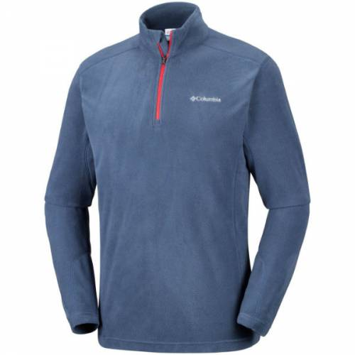 Men's Columbia Klamath Range II Half Zip Fleece