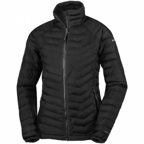 Women's Columbia Powder Lite Hooded Jacket