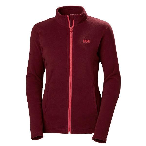 b110eee7d Women s Helly Hansen Daybreaker Fleece Jacket
