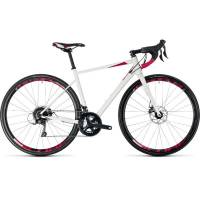 CUBE Axial Pro Disc Women's Bike