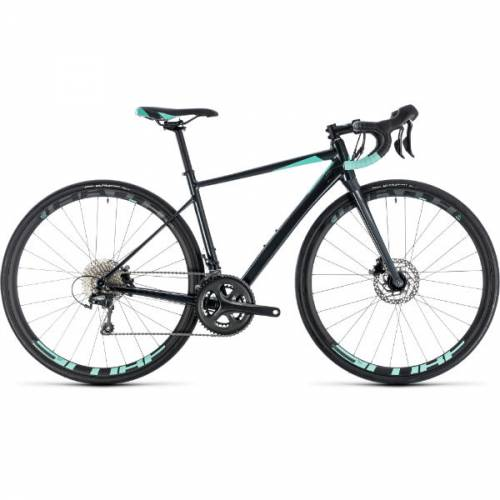 CUBE Axial Race Disc Women's Bike Road