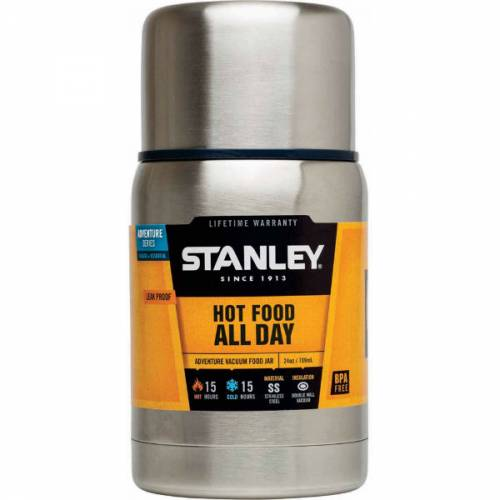 stanley adventure 709ml vacuum food jar