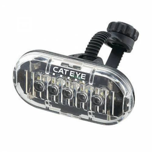 Cateye Omni 5 Front Bicycle Light Accessories
