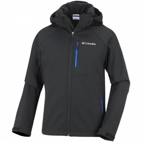Columbia Cascade Ridge II Softshell Jacket