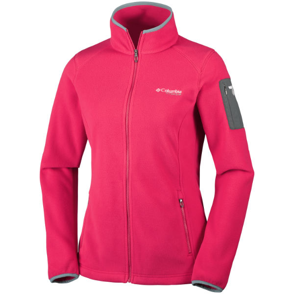 071f251ab7e7 Women s Columbia Titan Pass 2.0 Fleece Jacket
