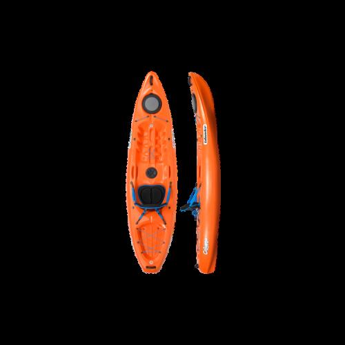 Islander Calypso Sport Orange