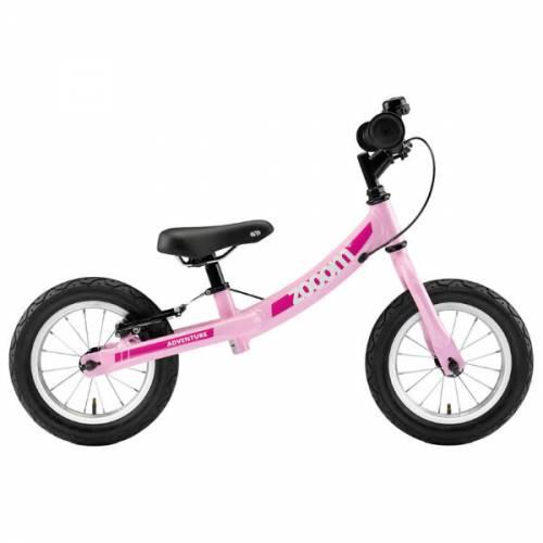 zooom adventure balance bike unisex