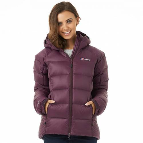 Berghaus Popena Hooded HydroDown Fusion Jacket